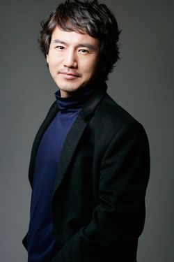 son-byung-ho