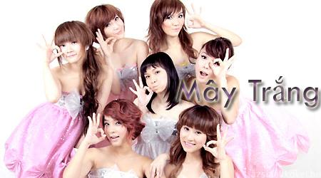 May Trang