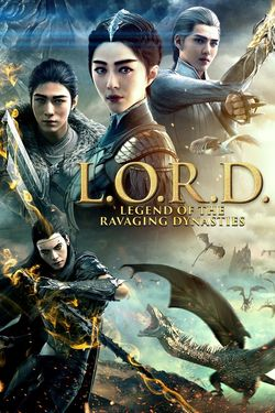 L.O.R.D Legend of Ravaging Dynasties